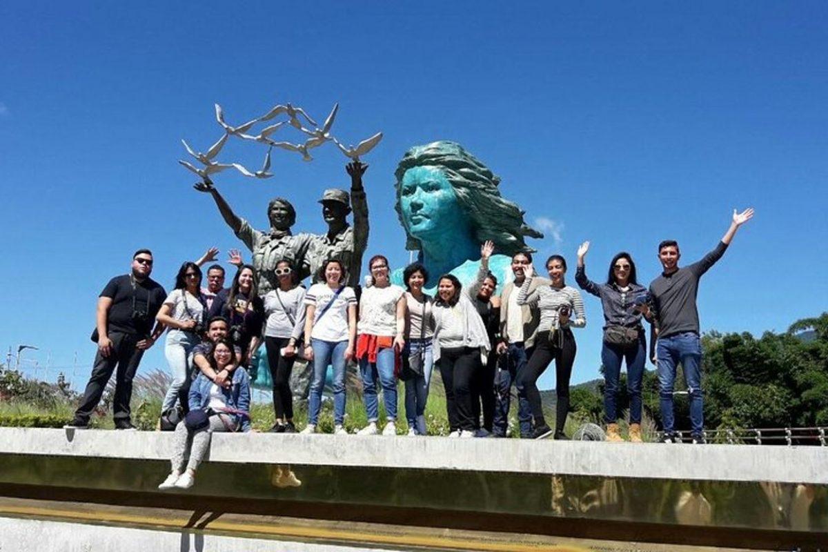 Tour Sabor de El Salvador