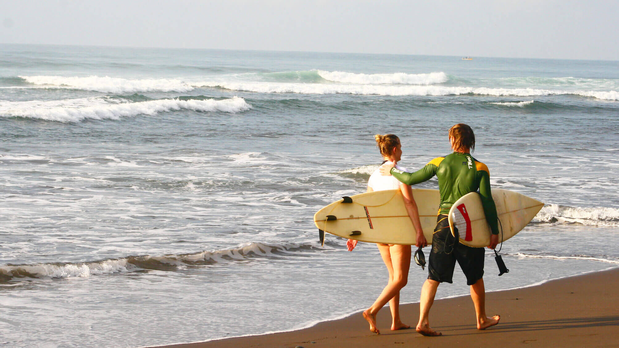 Surf Destination